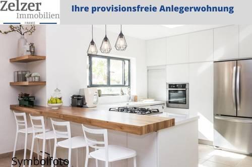 ***Anlegerspecial in Graz***mit perfekter Raumaufteilung*** PROVISIONSFREI