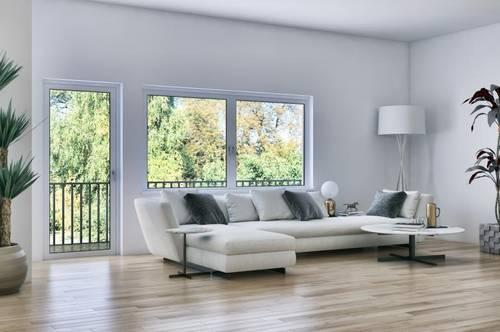 *** Helle 2-Zimmer-Wohnung mit großer Terrasse *** Top 2 Anlegerwohnung mit optimaler Raumaufteilung. PROVISIONSFREI!