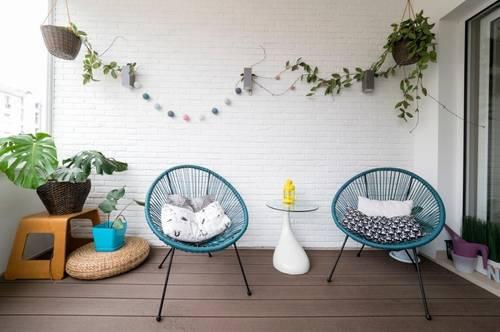 Wunderschöne, sonnige Wohnung in ruhiger Lage  Provisionsfrei für Sie!