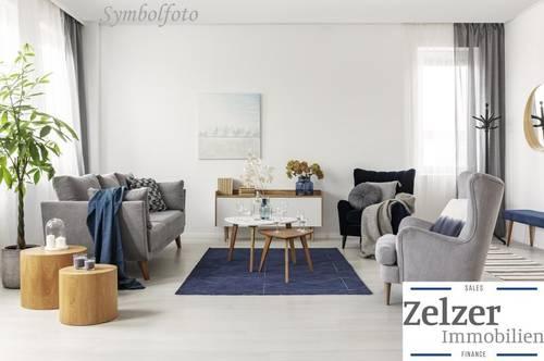 Wohnkomfort in Graz St. Peter! Sonnige Wohnung mit großer Terrasse Top 21 PROVISIONSFREI!