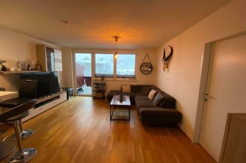 Freizeitwohnsitz! 2 Zimmer Dachgeschosswohnung in Fulpmes mit Blick auf die Schlick!