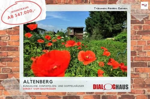 RESERVIERT !!!! - Absolute Ruhe und Urlaubsflair - Einfamilienhaus in Altenberg