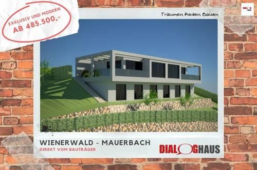 Exklusiv! - Traumlage im Wienerwald - Mauerbach