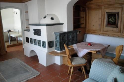6330 Bezirk Kufstein in 6336 Langkampfen ohne Provision 2-Zimmer-Wohnung, komplett möbliert ab 1.09.2020