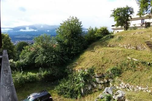 Anwesen in Hötting - 916 m² Grund!