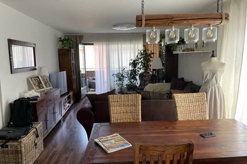 perfekte Anlegerwohnung - 4 Zimmer Familienwohnung mit Südostterrasse