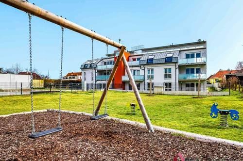 Krems - Jungfamilien ACHTUNG - großzügige 3 Zimmer Wohnung mit Balkon