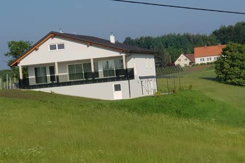 Großzügiges Haus in herrlicher Höhenlage zu vermieten