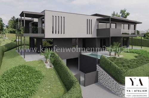 Spektakuläres Neubau-Projekt mit nur 4 Wohneinheiten!