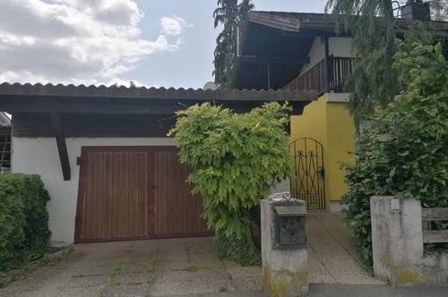 In schönster Wohngegend gelegen ist dieses Einfamilienhaus in Ober-Grafendorf - zu Verkaufen