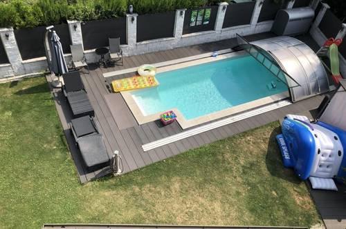 Traum Haus in zentraler Lage von Wien!! Sauna,Pool, Garage uvm!!