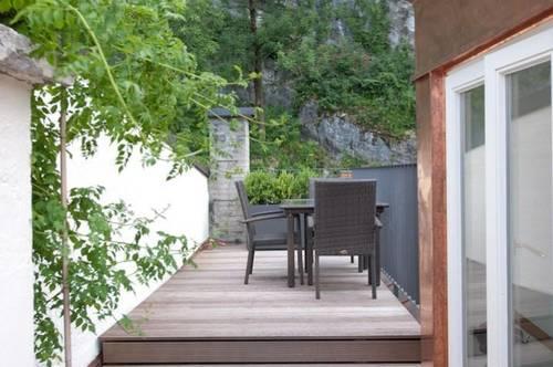 Wohnen mit Stil über den Dächern von Salzburg!