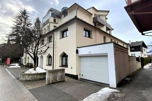 Steinach am Brenner - großzügige Wohnung - Sofortbezug