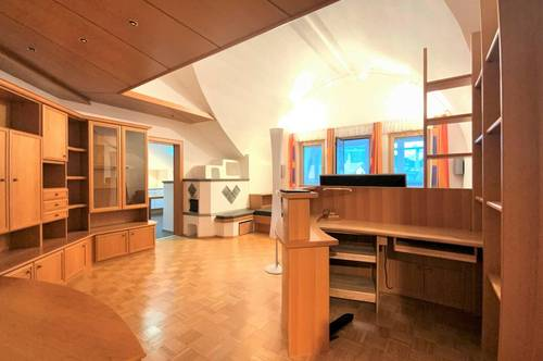 Sofortbezug - Dachgeschosswohnung, Steinach am Brenner - Top saniert!