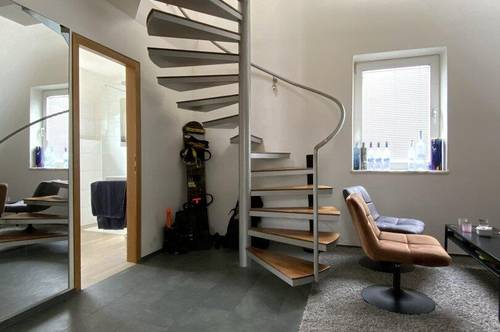 243 m² Penthouse - Innsbruck Altstadt - mit Traumterrasse - Sofortbezug möglich.