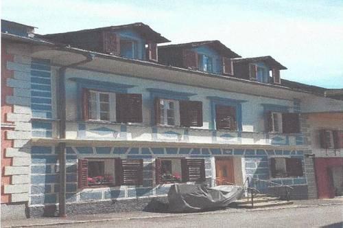 Charmantes und geräumiges Haus in Millstatt Ortszentrum