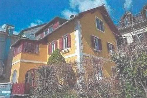 Haus in bester Lage von Millstatt