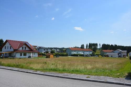 Pletzensiedlung - Baugrund Parzellen Nr. 1274/2