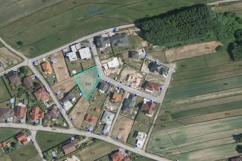 Bauen am Sonnberg