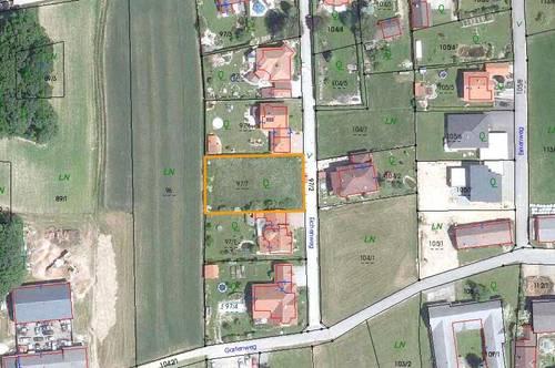 Baugrund Nondorf, Eichweg