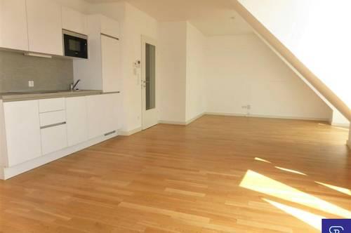 Moderner 42m² Neubau mit Einbauküche und Fernblick - 1140 Wien