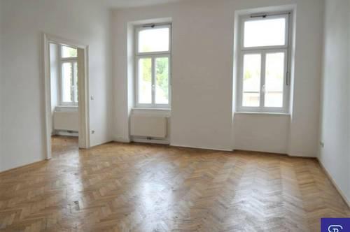 Unbefristeter 76m² Altbau mit Einbauküche und PKW-Stellplatz - Purkersdorf