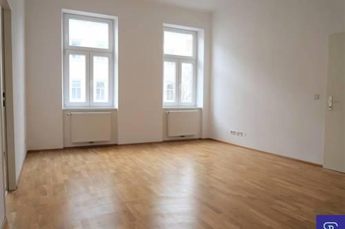 Unbefristete 59m² Altbau-Hauptmiete beim Augarten - 1200 Wien