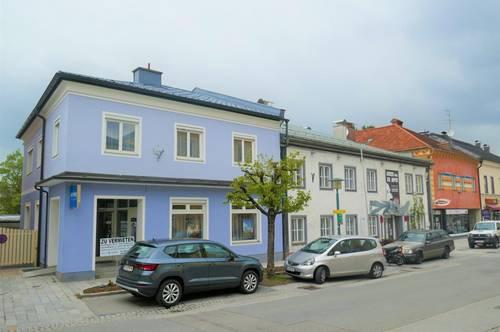 Projekt Neumarkt/Hauptstraße