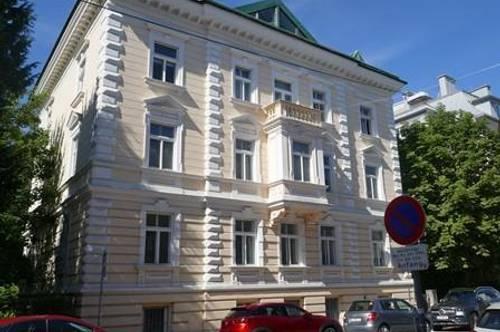 Dachgeschosswohnung Salzburg/Andräviertel
