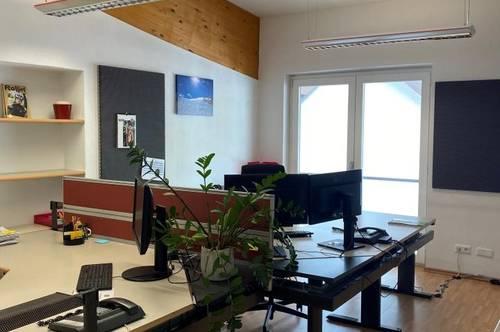 Büroräumlichkeiten - Sölden / Ötztal