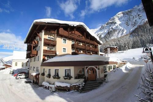 ***s Hotel im Pitztal