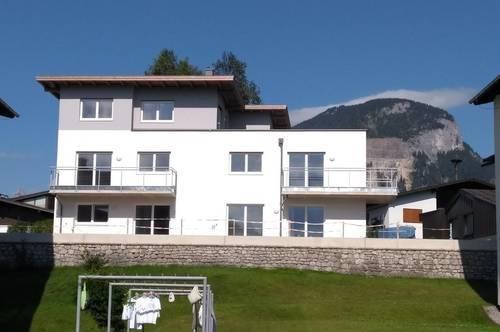NEUWERTIGE Penthouse Wohnung mit exklusiven Blick auf die Tiroler Berge in Kirchbichl