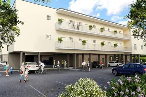 Optimale Anlegerwohnung direkt in St. Margarethen an der Raab ...!