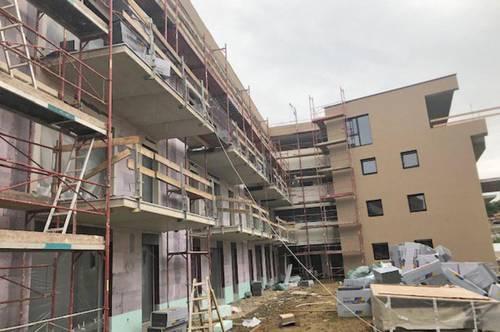 Penthousewohnung Inmitten von Gleisdorf …! (Provisionsfrei)