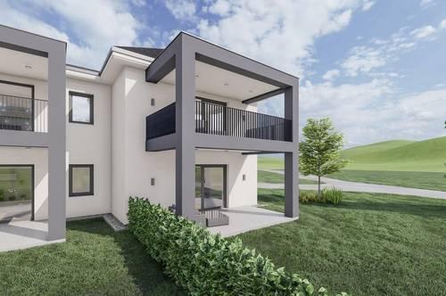Provisionsfreie, helle Eigentumswohnungen in Raaba, Nähe Graz ...!
