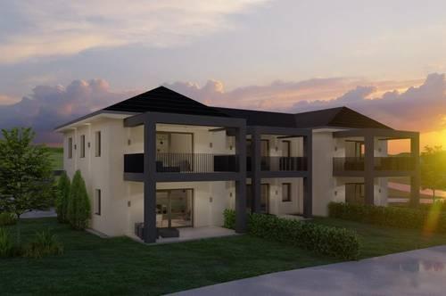 Wohnungen für die Zukunft, in Raaba nähe Graz ...! (Provisionsfrei)