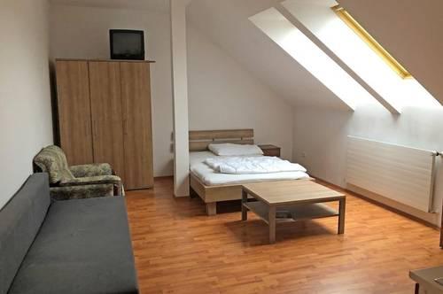 Möblierte, provisionsfreie Mietwohnung in der Nähe von Feldbach ...! (Miete bereits inkl. BK, HK & Strom)