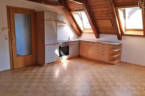 Gepflegte Mietwohnung mit 2 Schlafzimmer im Herzen von St. Margarethen/ Raab ...! (Provisionsfrei)