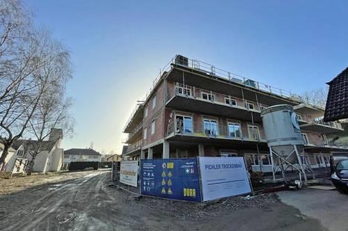 Neubauwohnungen in St. Margarethen/ Raab ...! (Provisionsfrei)