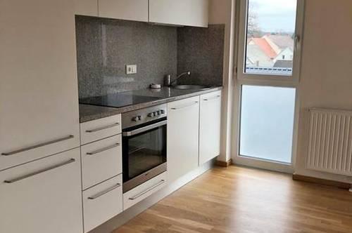 Top ausgestattete Anlegerwohnung mit Balkon und Freiparkplatz in zentraler Lage...!