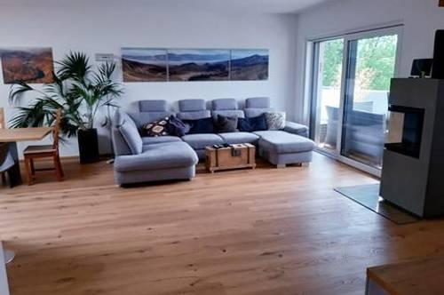 Exklusives Penthouse mit 107 m² zu verkaufen