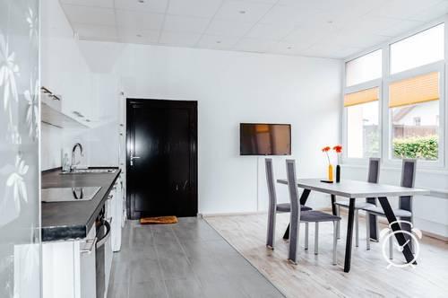 große 3 Zimmer Wohnung direkt am Almlbach in Hallein