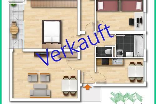 Top News Schmucke gemütliche 3 Zimmerwohnung