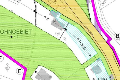 Baugrundstück Pöstlingberg