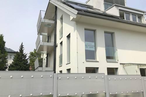 Bei den Weinreben, oberhalb des Ortszentrums, exquisites 150qm Dachgeschoß in kleiner elitärer Wohnhausanlage
