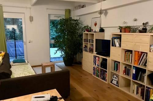 2-Zimmer Wohnung in Oberalm, provisionsfrei