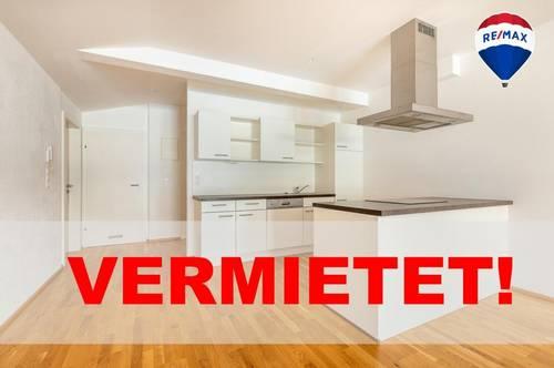 VERMIETET - Exklusive Dachgeschosswohnung in ruhiger Lage in Buch bei Jenbach !