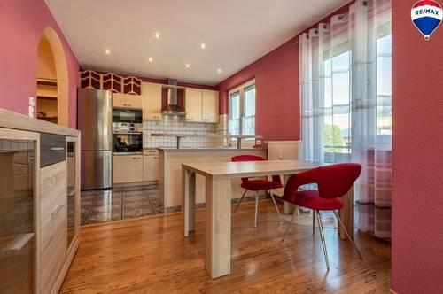 Helle 4-Zimmer-Wohnung mit Gartenzugang in Kufstein zu kaufen!!!