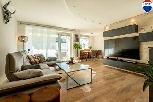 Wunderschöne moderne Wohnung in Kufstein zu kaufen!