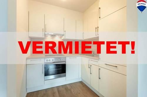 VERMIETET - Zentrumsnahe 4-Zimmerwohnung in der Niederau!